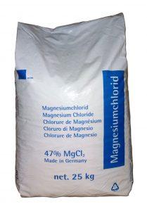 Chlorek magnezu kupisz u nas w niskiej cenia